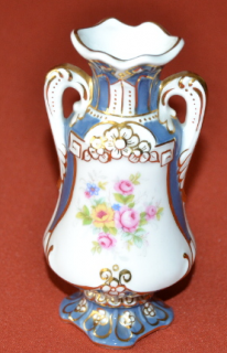 Vázička ROYAL DUX Porcelánka Most